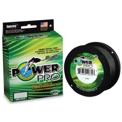 TRECCIATO POWER PRO 455M MOSS GREEN