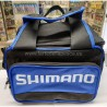 BORSA SHIMANO ALL-ROUND TACKLE BAG 33X26X22CM SHALLR05