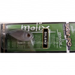 ARTIFICIALE MOLIX SCULPO SS SUPER SHALLOW SILENT 5,5CM 12,5G