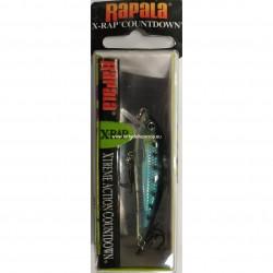RAPALA X-RAP COUNTDOWN 5CM 4G XRCD5