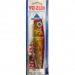YO-ZURI HYDRO TIGER 120MM 43G FLOATING R385 TMGR