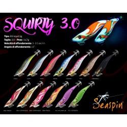 TOTANARA SEASPIN SQUIRTY 3.0
