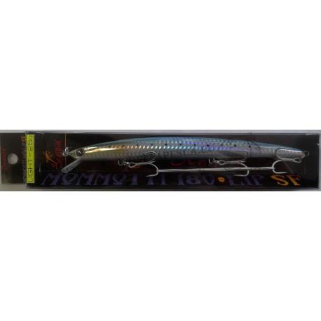 120MM 27GR COLORE BAR ARTIFICIALE SEASPIN PRO-Q