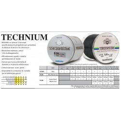 MONOFILO DA PESCA SHIMANO TECHNIUM 200MT DIAM. 0,22 - 0,25 - 0,30 MM ( COD. TECRSIB200 )