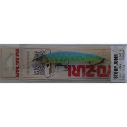 ARTIFICIALE YO-ZURI DUEL F742 STOOP 70MR 70MM 3,5GR FLOATING COL. MREP