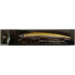 ESCA ARTIFICIALE SEASPIN MOMMOTTI 140 SS 140MM 16GR SLOW SINKING