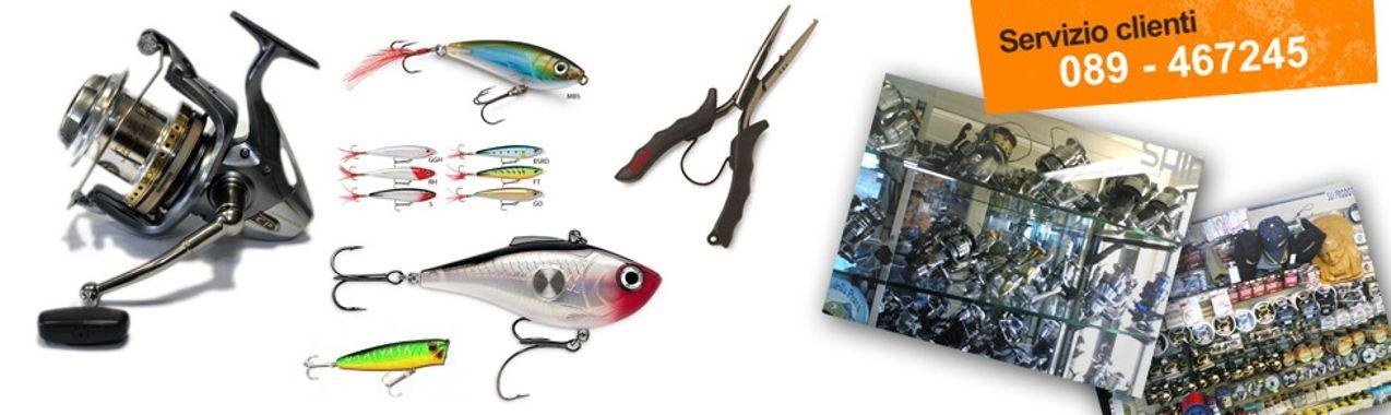 L'Arte della Pesca di Adinolfi di G. & M. Adinolfi snc